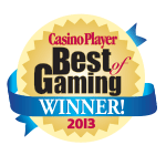1st Place - Casino with Best Twitter Feed